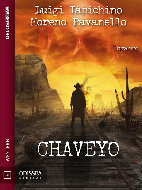 Chaveyo, di Moreno Pavanello e luigi Iapichino