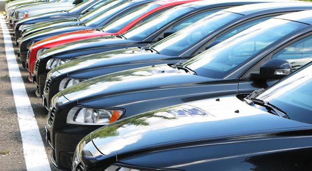Пятёрка самых популярных бюджетных автомобилей России