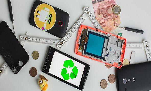 إذا كنت قد اشتريت هاتف جديد ولا تعرف ماذا ستفعل بهاتفك القديم؟ اليوم في ايجي جيك سوف نتعرف على افضل 4 اشياء يُمكنك فعلها مع الهاتف الذكي القديم