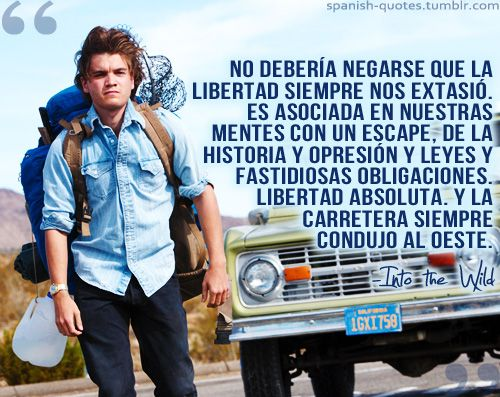 Into the wild, Amazon, el club de los libros perdidos, libro recomenado, Best Sellers, Jack London, Jon Krakauer, Sean Penn