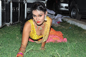 Nisha sizzling at ER AR audio launch-thumbnail-1