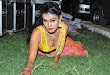 Actress Nisha sizzling at ER AR audio launch