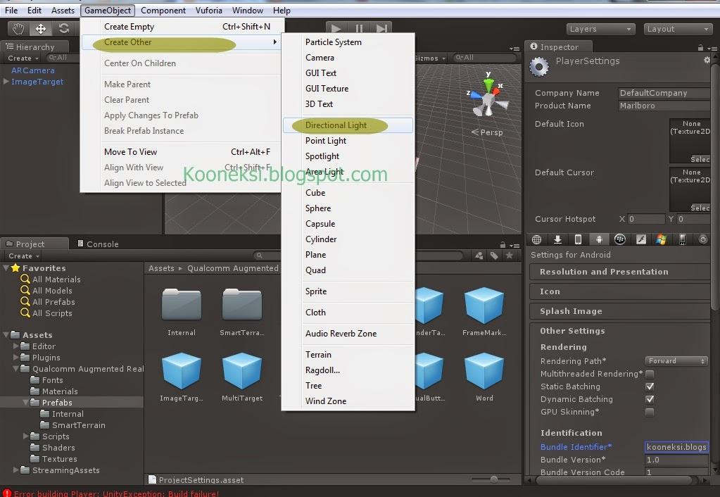 augmented reality software development kit sdk blog. Black Bedroom Furniture Sets. Home Design Ideas