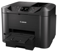 Work Driver Download Canon Maxify MB5455