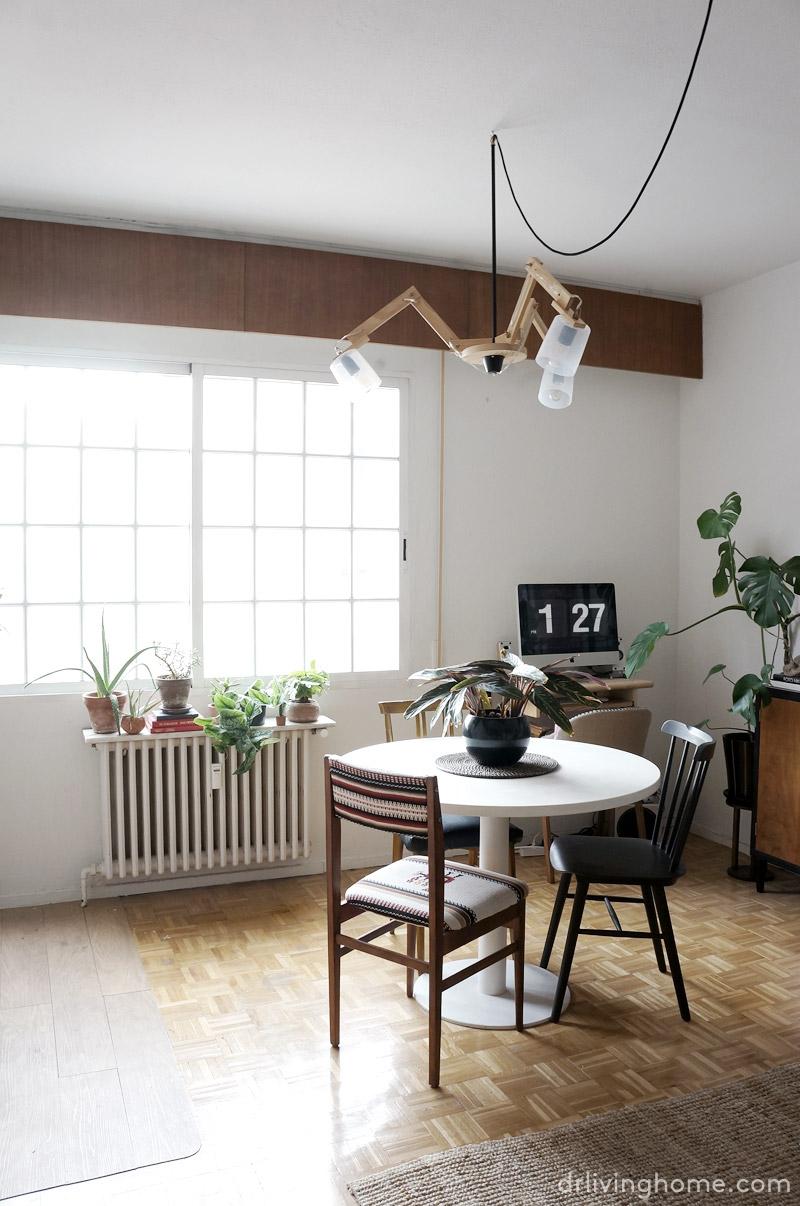Diy l mpara de techo blog decoraci n con tu estilo c mo decorar tu casa diy decoraci n y - Lamparas de decoracion ...