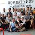 Các tổ chức XHDS gặp gỡ nhau tại Nghệ An