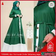 GMS072 FRN072G74 Gamis Balotelli Ayuki Dress High Dropship SK0109532819