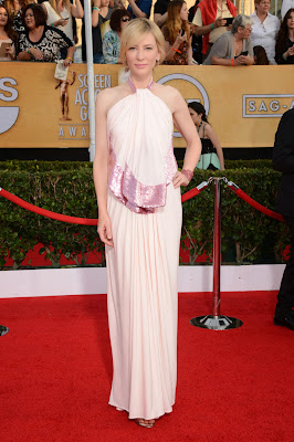 Cate Blanchett Screen Actors Guild Awards 2014