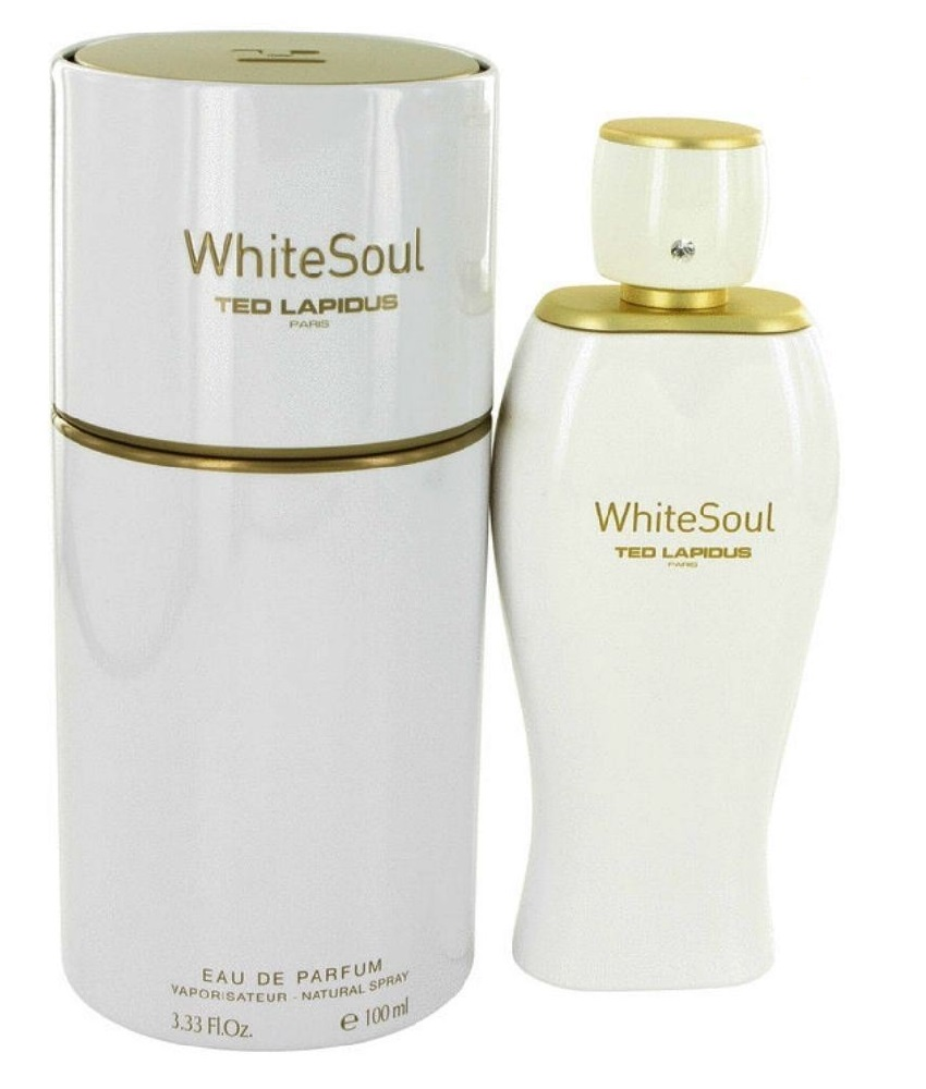 White Soul Ted Lapidus Perfume for Women 100 ml