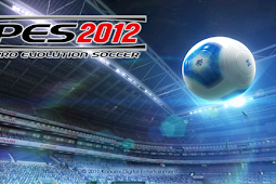 PES 2012 Mod Update 2016 Android