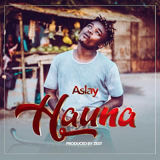 Aslay [Asley] - Hauna