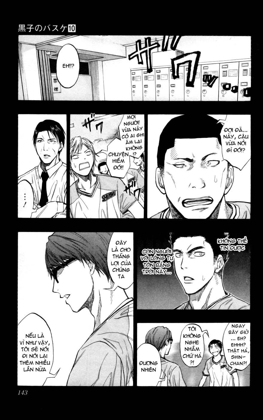 Kuroko No Basket chap 087 trang 16