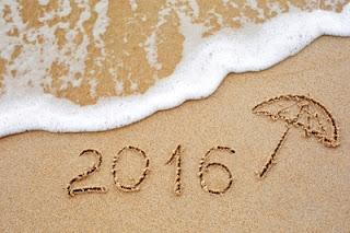 Katsaus vuoteen 2016