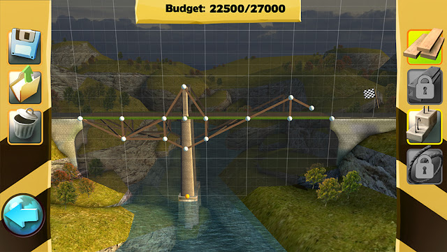 Download Bridge Constructor apk gratis