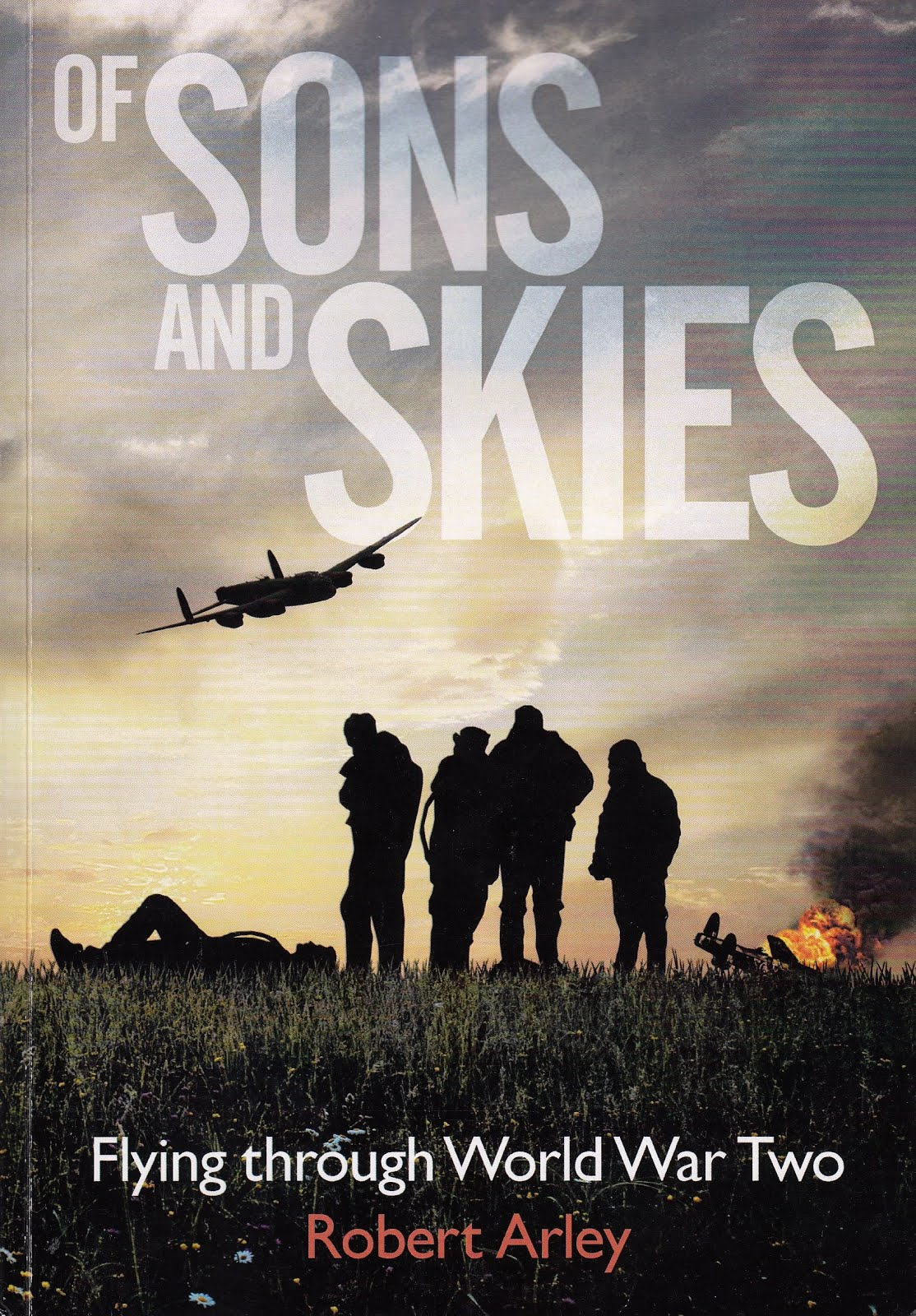 Of Sons and Skies