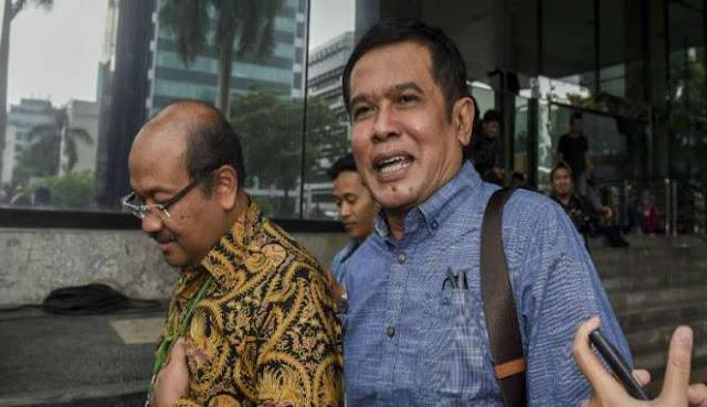 Pimpinan KPK Bingung dengan Kelakuan Bupati Nganjuk