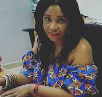 mrs ireti bakare yusuf - founder of NoMore App