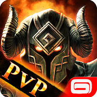 Dungeon Hunter 5 Download v1.9.1.b Android Apk Unlimited Money Mod