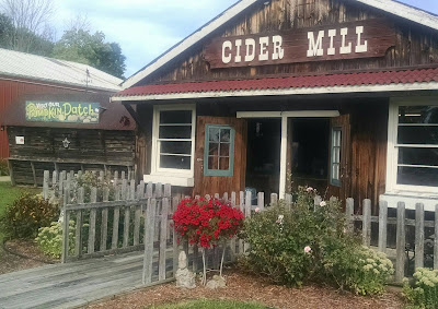Cider Mills and Orchards You'll Want to Visit This Fall