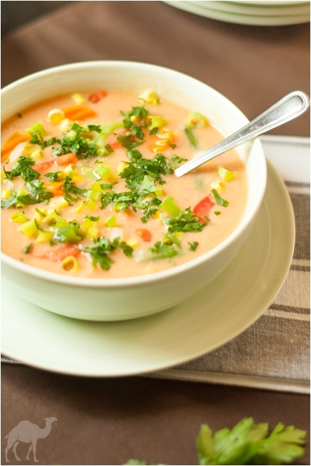 Zupa bieda