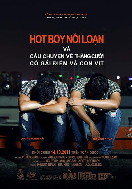 Hot Boy Noi Loan