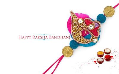 Happy Raksha Bandha HD Picture