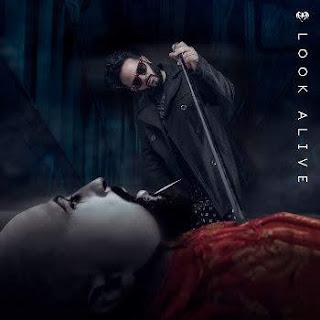 Kung Fu Vampire - Look Alive (2016)