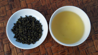 信義鄉農會比賽茶