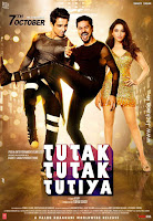 Tutak Tutak Tutiya 2016 480p Hindi DVDScr Full Movie Download