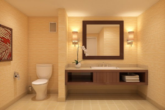 3 Ways to Get the Best Bathroom Lighting