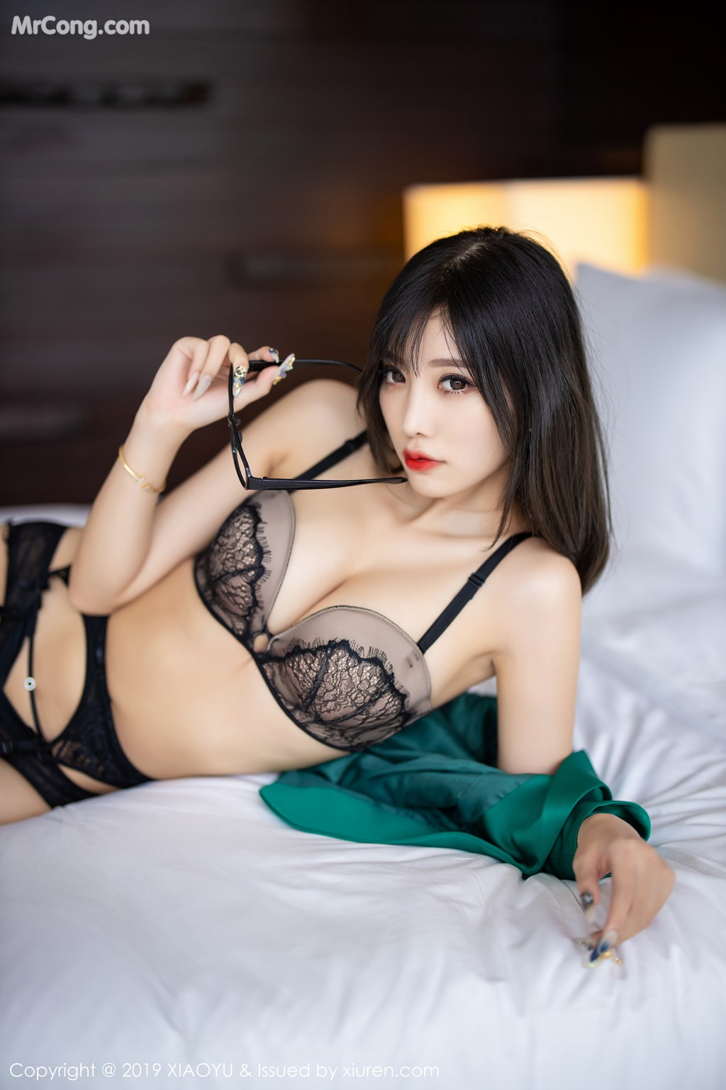 XiaoYu Vol.164: Yang Chen Chen (杨晨晨sugar) (91P)
