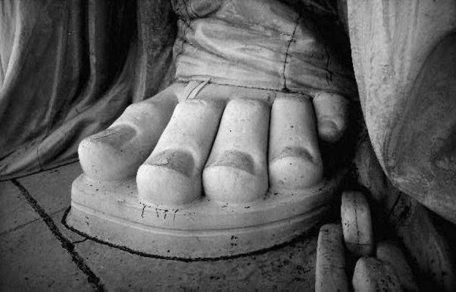 Talla-de-zapatos-de-Miss-Liberty · conlosochosentidos.es