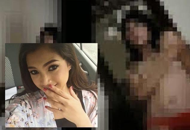 Rezeki Atikah Suhaime datang mencurah kerana kontroversi video seks