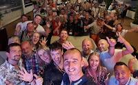 Robert Kubica Paddock Club F1 Węgry 2018