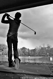Golf de Bois le Roi, 77, (C) Greg Clouzeau