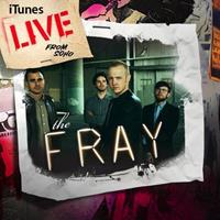 [2009] - The Fray Live From SoHo