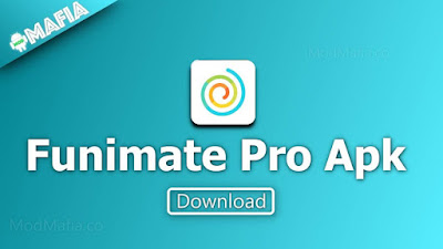 Funimate Premium (MOD, PRO Unlocked) APK for Android