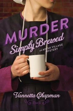 Review - Murder Simply Brewed