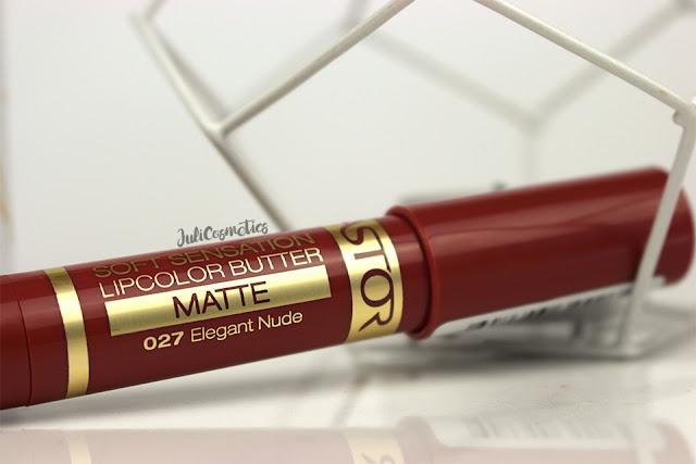 Astor-Lipcolor-Butter-Matte-027-Elegant-Nude