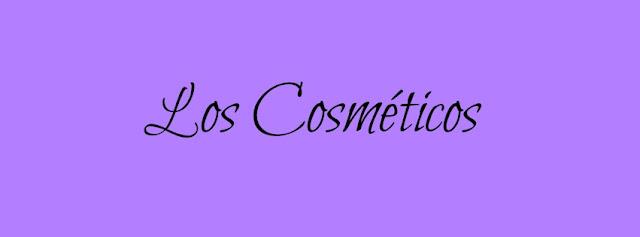 Los Cosméticos: Limpiadores Específicos Para Ojos y Labios.
