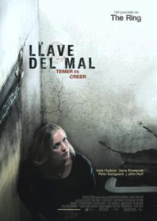 descargar La Llave del Mal (2005), La Llave del Mal (2005) español