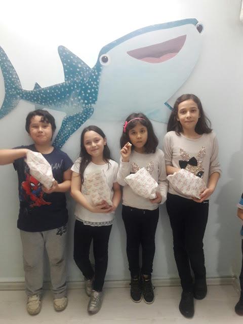 23 nisan blogger anne çocuk şenliği