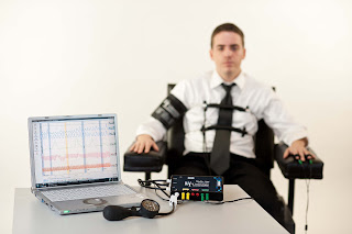 Polygraph Test To Prove Innocence