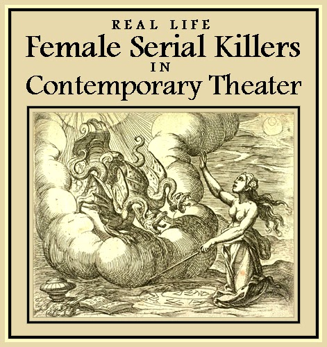 social construction of serial killers Sociology 3341g: the social construction of gender university of western ontario, section 001 winter 2014 prof tess hooks phone/voice mail: 661-2111, ext 84611.