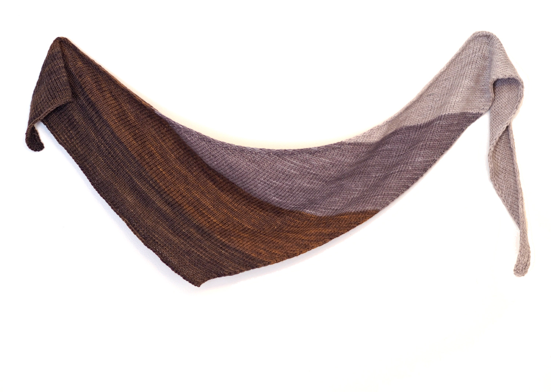 Nelkin Designs Blog: Knit Shawls 14 Ways: Exploring Shape