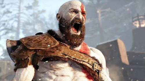 Jogos mais esperados de 2017 para PlayStation 4: God of War