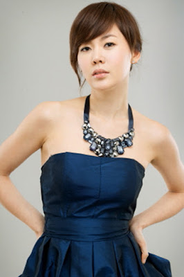 Ahn Sun Young Profile