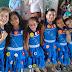 Escola Tenente João Cordeiro na Vila Raiz, realizou grande evento cultural com o tema: Folclore, Resgatando a Cultura Popular