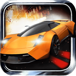 Fast Racing 3D 1.6 (Mod Money) APK