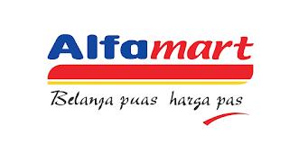 cara isi go pay di alfamart